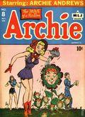 Archie (1943) 8