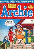 Archie (1943) 11