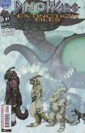 Dinowars Extinction Files (2007) 1