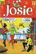 Josie and the Pussycats (1963 1st Series) 39