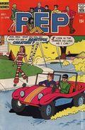 Pep Comics (1940-1987 Archie) 236