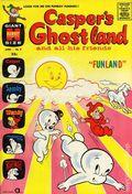 Casper's Ghostland (1958) 9