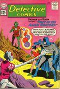 Detective Comics (1937 1st Series) 299