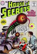 House of Secrets (1956 1st Series) 38