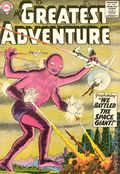 My Greatest Adventure (1955) 24