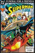 Superman (1987 2nd Series) 76REP
