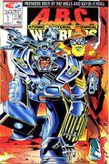 ABC Warriors (1991) 1