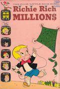 Richie Rich Millions (1961) 2