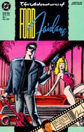 Adventures of Ford Fairlane (1990) 1