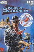 Black Scorpion (1991) 3