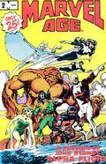 Marvel Age (1983) 2