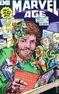 Marvel Age (1983) 3