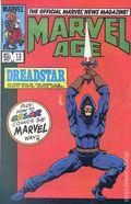 Marvel Age (1983) 13