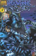 Stark Raven (2000) 3