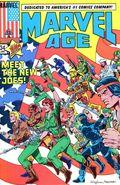 Marvel Age (1983) 34