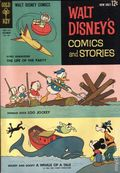 Walt Disney's Comics and Stories (1940 Dell/Gold Key/Gladstone) 267