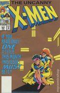 Uncanny X-Men (1963 1st Series) 303B