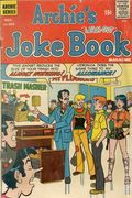Archie's Joke Book (1953) 166