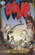 Bone (1991 3rd or Later Printing) 12