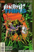 Essential Vertigo Swamp Thing (1996) 3