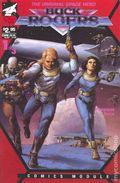Buck Rogers Comics Module (1996) 1CM