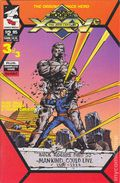 Buck Rogers Comics Module (1996) 3CM