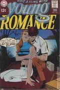 Young Romance Comics (1963-1975 DC) 158