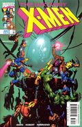 Uncanny X-Men (1963 1st Series) 370