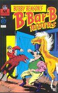 Bobby Benson's B-Bar-B Riders (1990 AC) 1