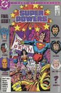 Super Powers (1986 3rd Series) 4