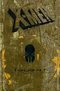 X-Men Twilight of the Age of Apocalypse TPB (1995 Marvel) Gold Edition 1-1ST