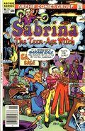 Sabrina the Teenage Witch (1971 1st Series) 73