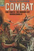 Combat (1961 Dell) 12