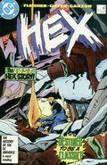Hex (1985-1987 DC) 18