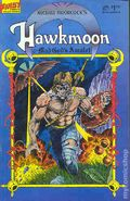 Hawkmoon The Mad God's Amulet (1987) 1