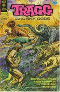 Tragg and the Sky Gods (1975 Gold Key) 2