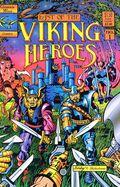 Last of the Viking Heroes (1987) 1