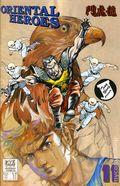 Oriental Heroes (1988) 11