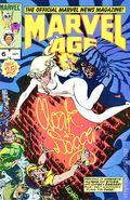 Marvel Age (1983) 6