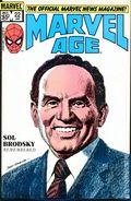 Marvel Age (1983) 22