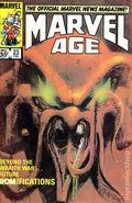 Marvel Age (1983) 23