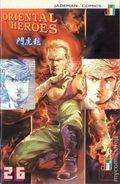 Oriental Heroes (1988) 26