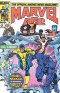 Marvel Age (1983) 33