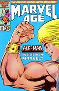 Marvel Age (1983) 38