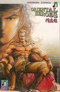 Oriental Heroes (1988) 40