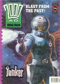2000 AD (1977 IPC/Fleetway/Rebellion) UK 715