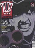 2000 AD (1977 IPC/Fleetway/Rebellion) UK 717