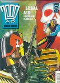 2000 AD (1977 IPC/Fleetway/Rebellion) UK 720