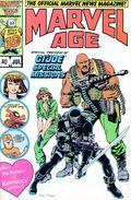 Marvel Age (1983) 40
