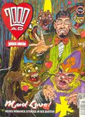 2000 AD (1977 IPC/Fleetway) UK 737